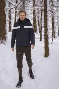 Bilde av Sundance Chamonix grønn herre