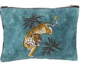 Bilde av Clutch veske- Stalking Tiger