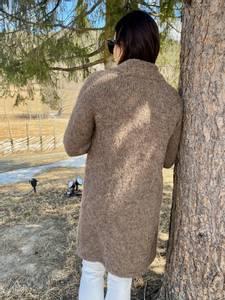 Bilde av Marissa strikkekåpe