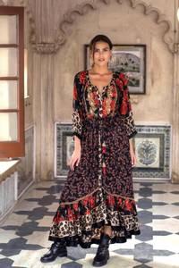 Bilde av Miss June Vicky kjole